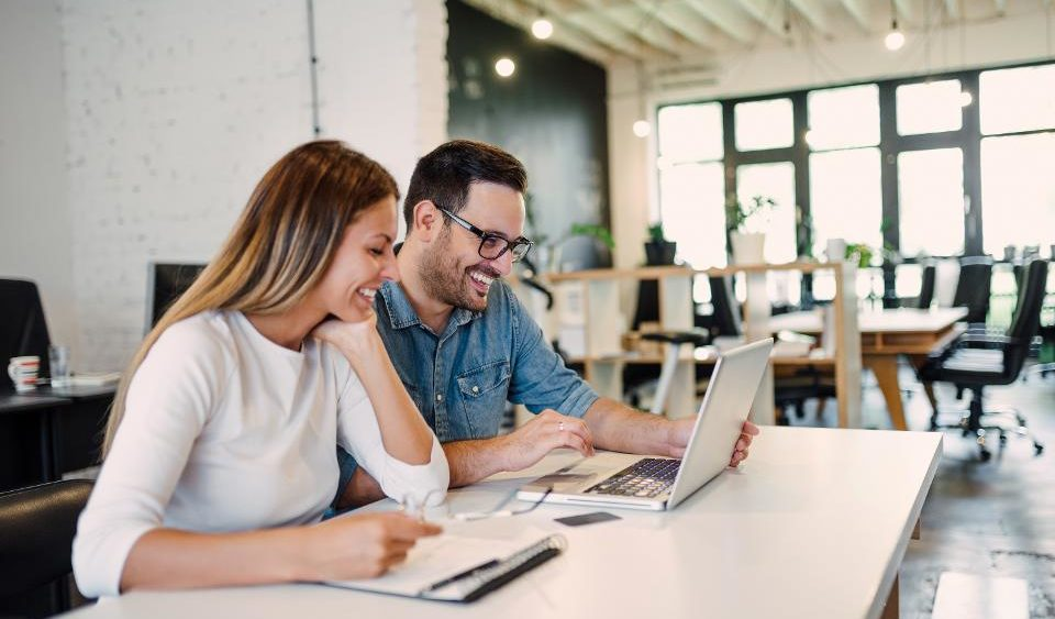 Cofounder relationships